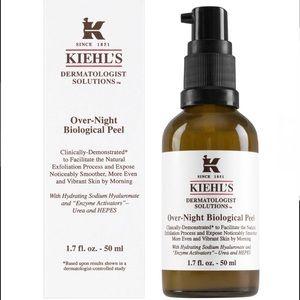 Kiehl's Overnight Biological Peel